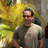 Profile of Chris(dopher) W.